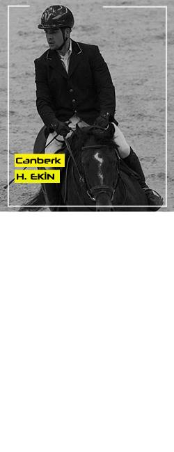Canberk Hulusi EKİN